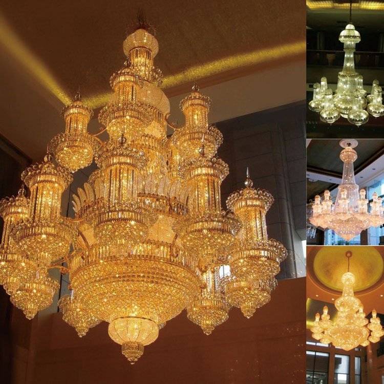 Umrah Banner: Cheap Price Extra Large Pendant Lighting Arab Style Luxury